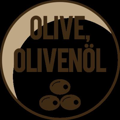 Olivenöl/Oliven